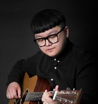 上海藝術留學老師-Mr Yao