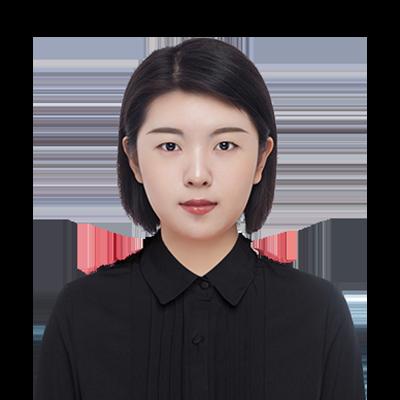 刘晓倩 Cris
