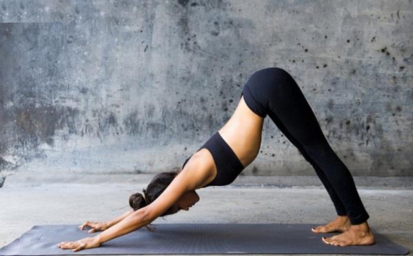 瑜伽私教一对一培训