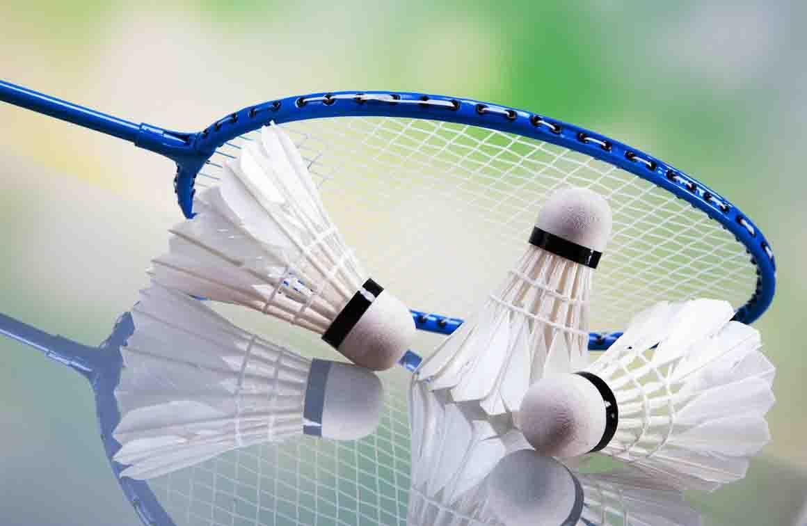 北京丰台学羽毛球哪家好