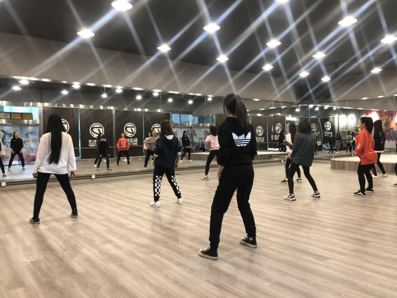 昆明爵士舞教練培訓班