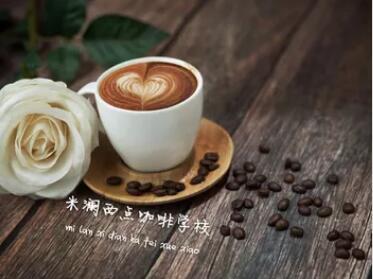泉州咖啡茶飲培訓班