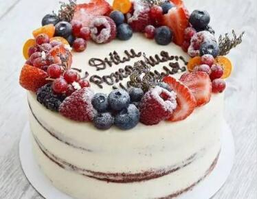 泉州蛋糕裱花培訓課程