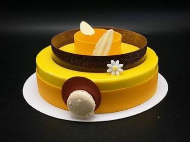 泉州面包西點蛋糕創業班