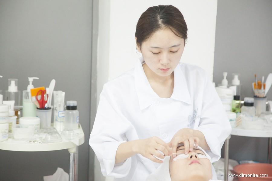 國際美容導師班