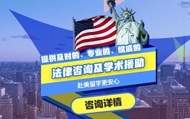 美國境外法律保障服務