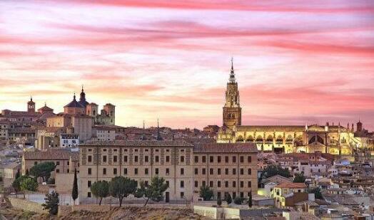鄭州大學生申請西班牙碩士留學