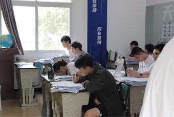 成都高中輔導班學習環境
