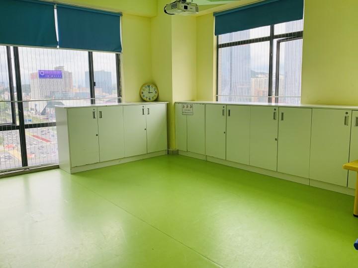 鈴木音樂課室
