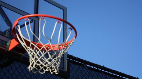 北京石景山青少年籃球興趣培訓