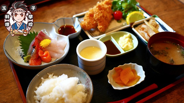 【日料培训】日本料理精选课