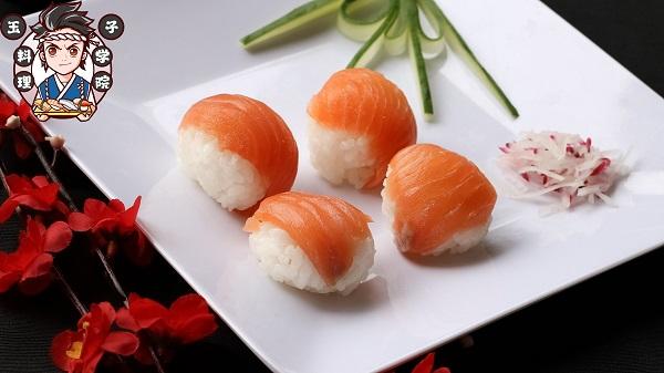 【刺身寿司培训】刺身寿司专业课