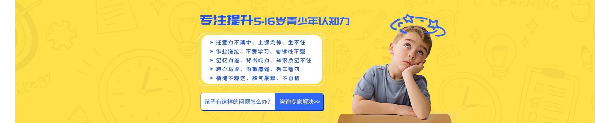 博沃思教育-重慶青少年認知力機構