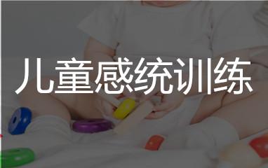 株洲儿童感统训练课程