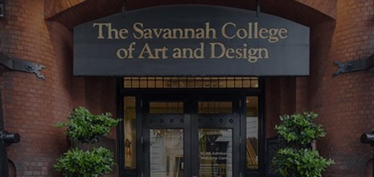 萨凡纳艺术与设计学院