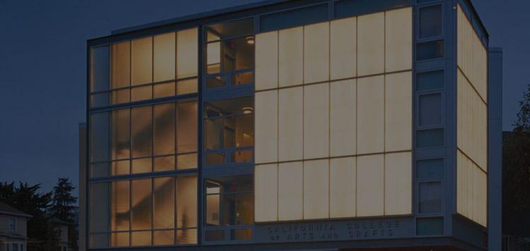 加州艺术学院(CCA)
